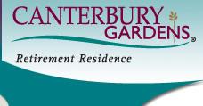 Canterbury Gardens Home