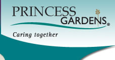 Princess Gardens Home